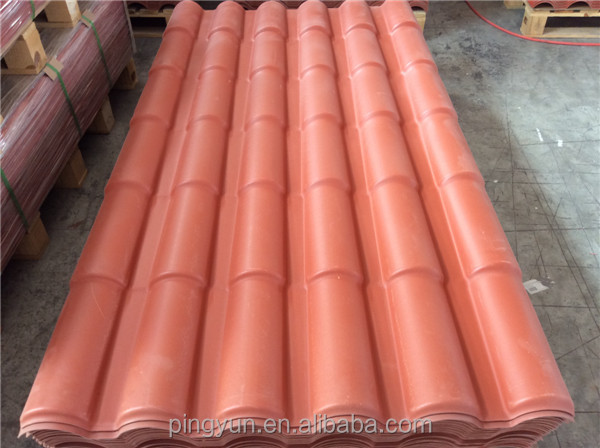 Alibaba Express Recycled Plastic Roofing Tiles Id 9088057