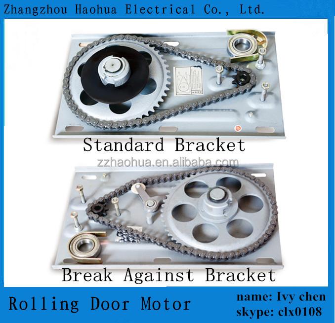 Roll Up Garage Door Opener Automatic Car Door Closer
