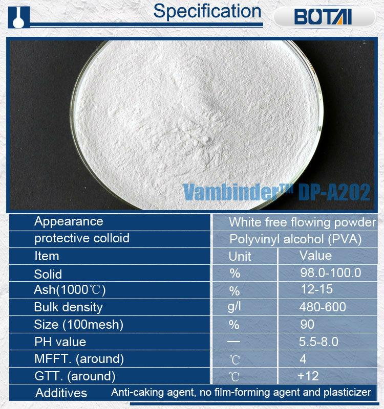 Pva Glue Powder Raw Materials For Tile Adhesive,Putty,Plaster,Rdp Powder -  Buy Pva Glue Powder,Raw Materials For Tile Adhesive,Raw Materials For