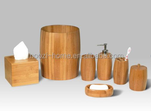 houten bad spa sets bamboe badkamer accessoires badkamer sets product id 1849884816 dutch. Black Bedroom Furniture Sets. Home Design Ideas