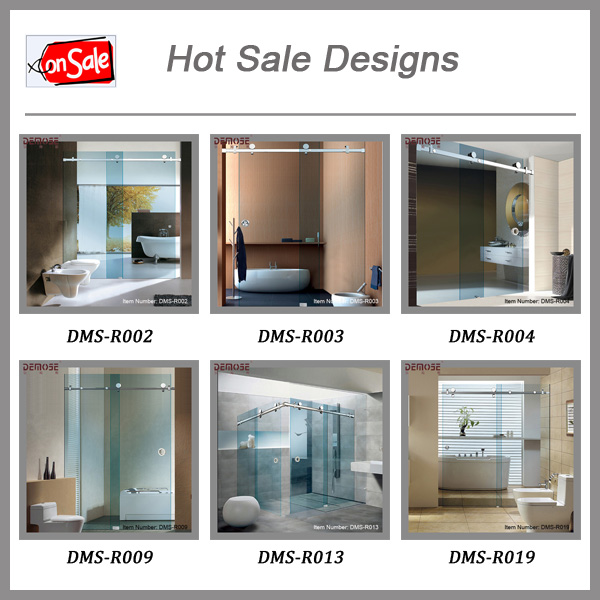 Decorative 12mm Thick Toughened Glass Sliding Door Philippines Price ...