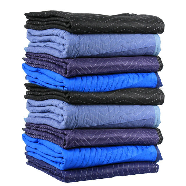 Woven Polyester Furniture Moving Pads Buy Furniture