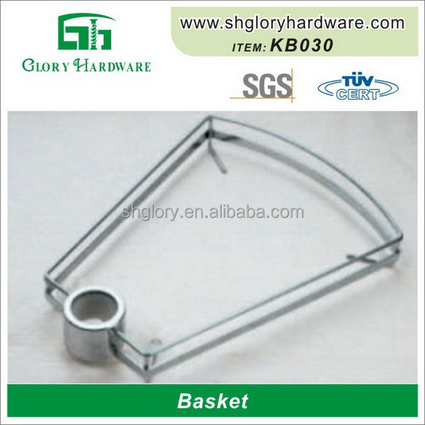 Best Selling Items Cheap stainless steel shallow basket