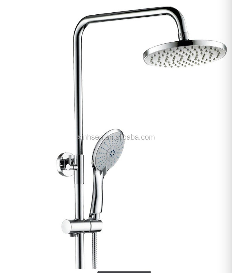 New Design Bathroom Rain Shower Head Extension Can Be Customized ...
