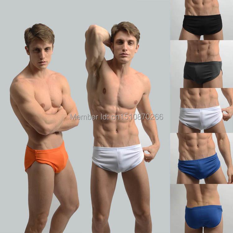 Wholesale Popular Men S Underwear Briefs Bulge Pouch Men S Briefs ... e71a94d3d47