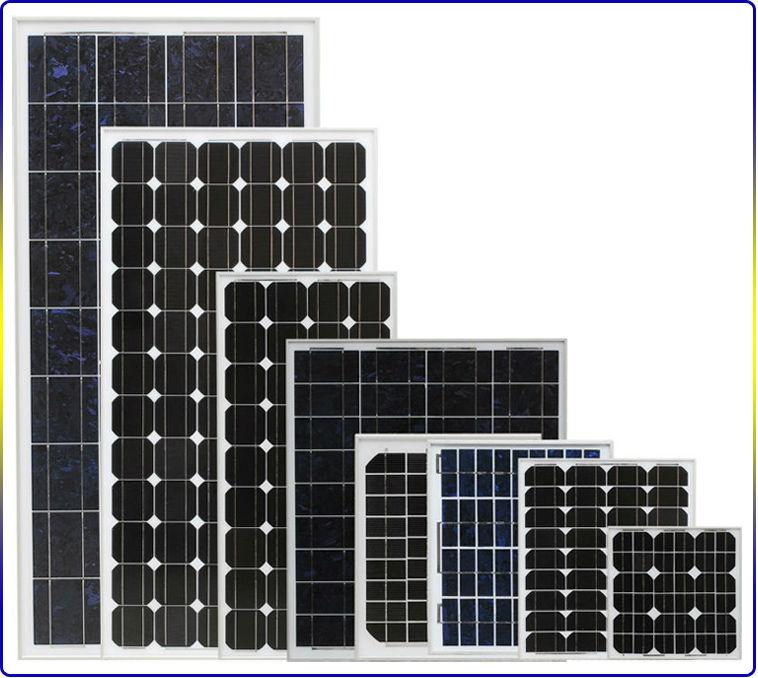 高効率モノポリソーラーパネルの価格仕入れ・メーカー・工場