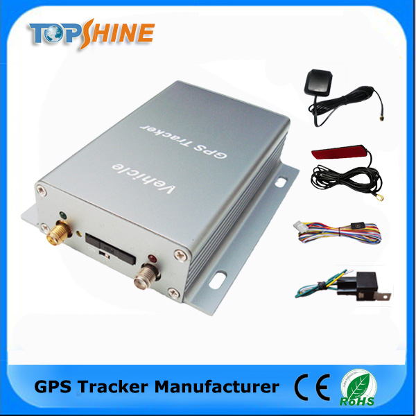 Topshine 4G GPS WIFI tracker with built in multiple WIFI hotspot