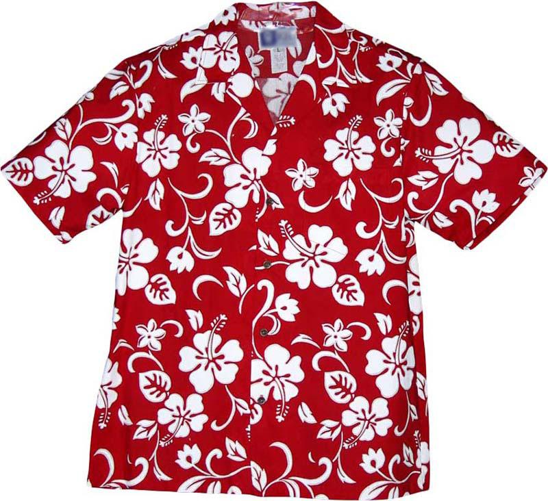 Custom Mens Hawaiian Beach Shirts Hawaiian Shirts