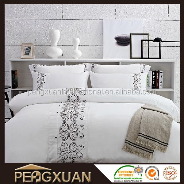 linge de lit haut gamme Haut De Gamme Hôtel Linge De Lit Dubaï Housse De Couette   Buy  linge de lit haut gamme