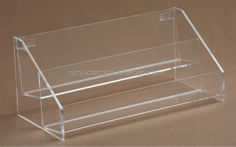 display stand 2 tier