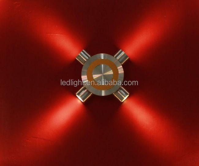 Wanddecoratie Met Licht : W led wand led verlichting led wanddecoratie licht buy opbouw