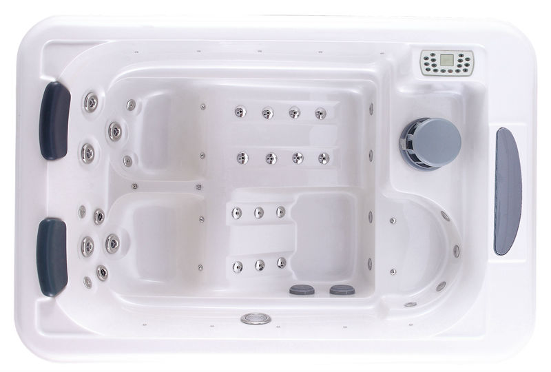 HS SPA291Y Cheap Two Person Hot Tub/ Indoor Hot Tubs Sale/ Indoor Portable