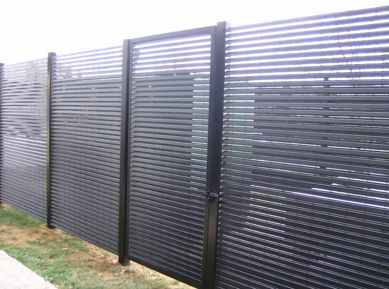 Exterior Louver Iris Window Coverings offers Exterior Louver