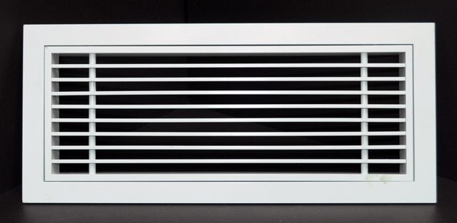 Air Conditioning Return Grilles : Powder coated wall return air grilles buy