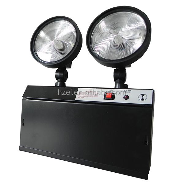 Zhuiming Rechargeable Led Emergency Light Two Spot Emergency Lamp ...