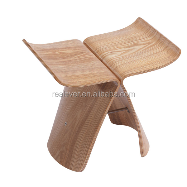 Fancy design modern wood stool solid bentwood yanagi small butterfly wood stool  sc 1 st  Alibaba & Fancy Design Modern Wood Stool Solid Bentwood Yanagi Small ... islam-shia.org