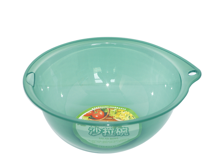 Plastic Microwave Safe Bowl With Lid