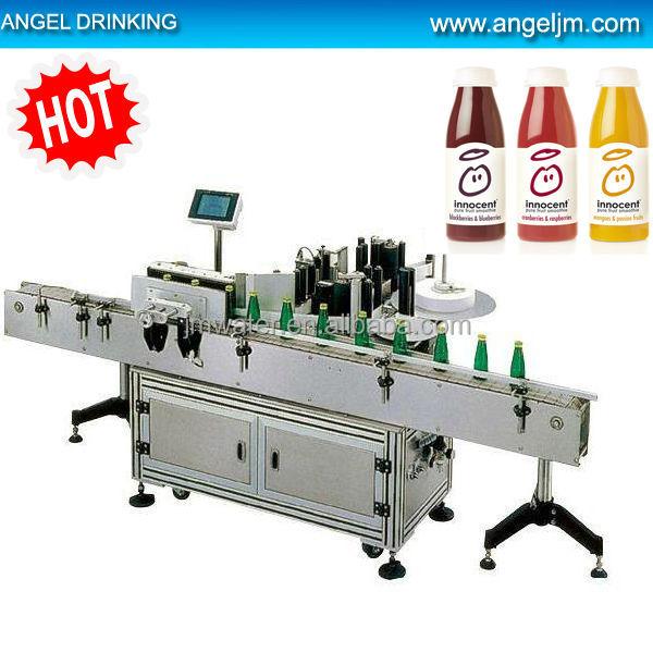 Paper Labeling Machine For Bottling Line/ Water Bottle