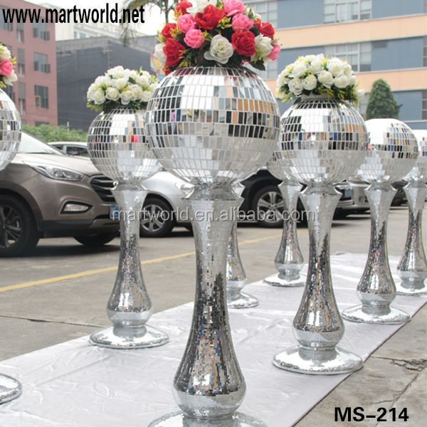 2016 Decorative Wedding Pillars For Sale ,resin Plastic