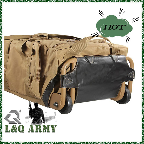Workers On Wheels >> Fashionable Military Rolling Duffle Trolley Bag - Buy Fashionable Duffle Bag,Military Duffle Bag ...