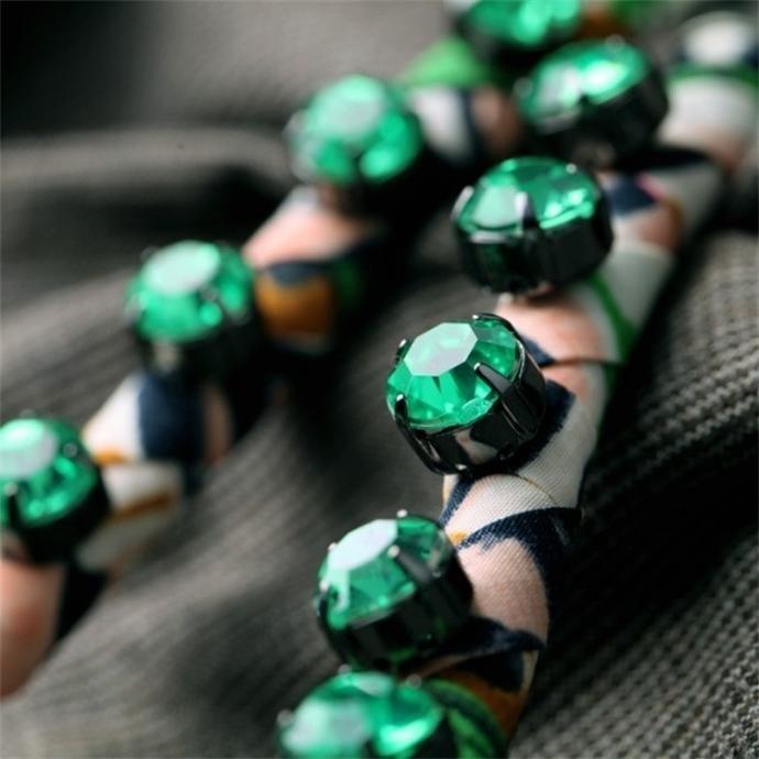 Piedras preciosas en Tailandia