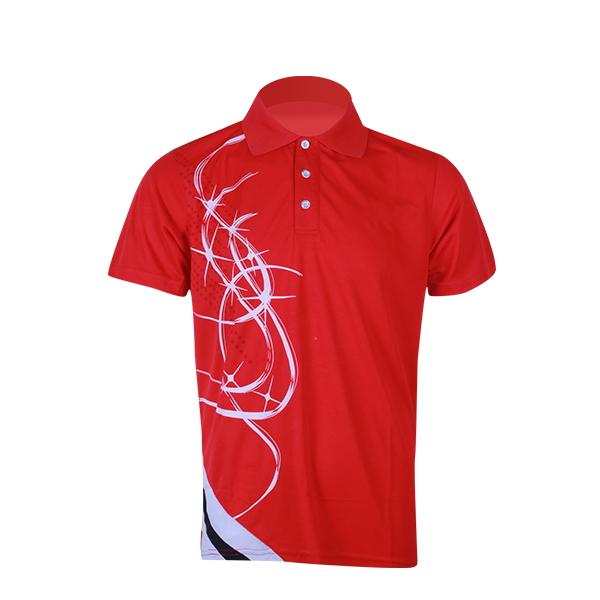 Wholesale high quality cheap new design custom sports for Custom golf polo shirts