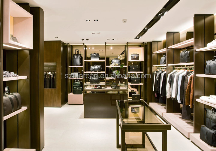 Furniture Showcase Interior Design Easley Sc ~ Funroad high end handbag store interior designs