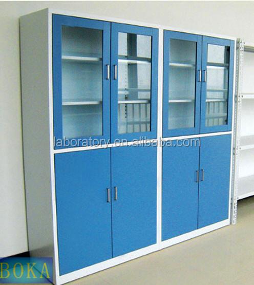 High Quality Steel Cath Lab Storage Cabinet