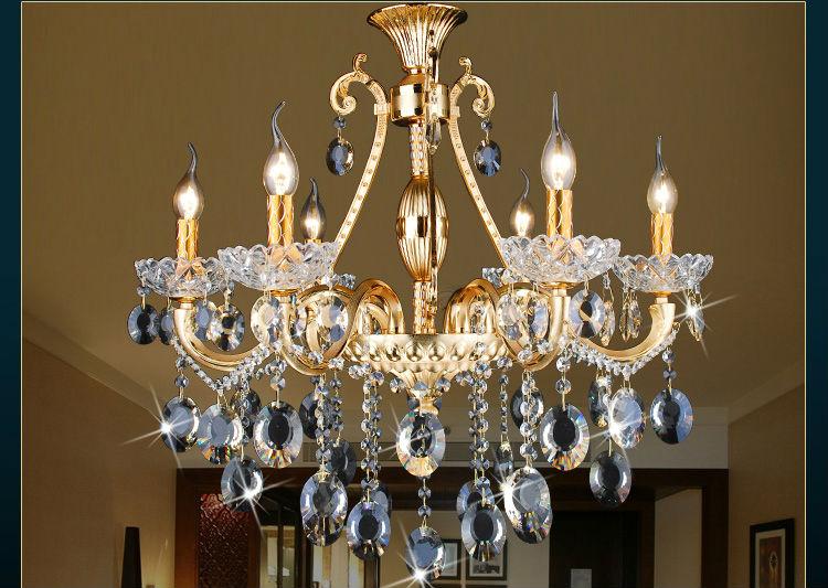 Kristall Led Kronleuchter ~ Luxus kristall puppenhaus led kronleuchter buy led kronleuchter