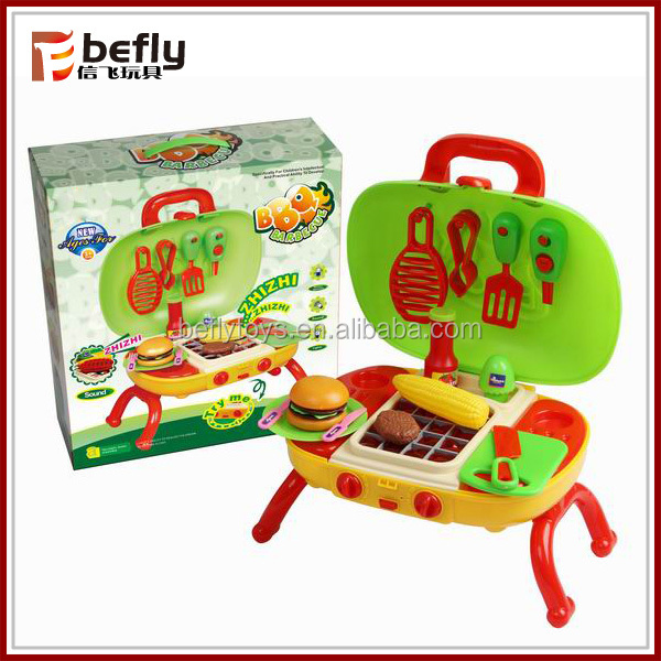 Modern kids plastic kitchen set toy for wholesale buy for Cheap childrens kitchen sets