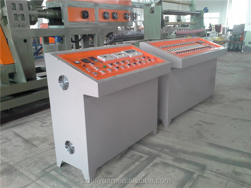 Baby/Picnic Mat Making Machine Plastic Film/Paper/EVA/PE/PU/XPE/TPU Laminating Machine