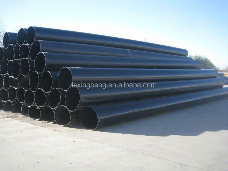 high density polyethylene hdpe jacket pipe