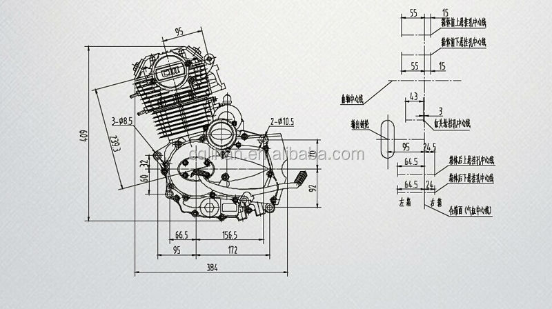 HT1U.CbFwRwXXagOFbXW motorcycle engines single cylinder air cooled 4 stroke cb150 lifan gy6 150cc engine diagram at cos-gaming.co