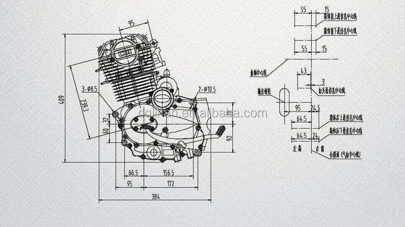HT1U.CbFwRwXXagOFbXW motorcycle engines single cylinder air cooled 4 stroke cb150 lifan gy6 150cc engine diagram at metegol.co