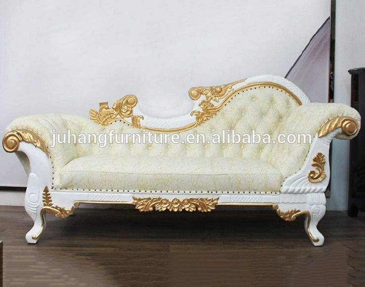 European Design Pu Leather Wedding Sofa For Wedding Party