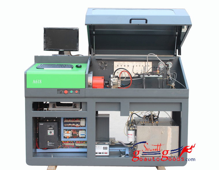 Vp44 Tester Common Rail Injector/injection Test Bench/ Diesel Common Rail  Injector Pump Test Stands - Buy Vp44 Tester Diesel Common Rail Injector  Pump