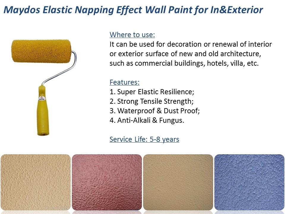 Delightful Maydos Low Sheen Wash U0026 Wear Water Based Acrylic Interior Wall Paint