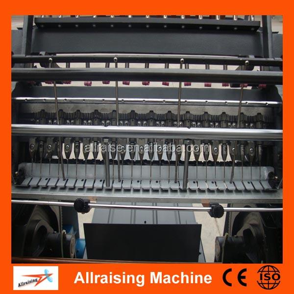 Automatic Book Sewing Machine / Thread Book Sewing Machine