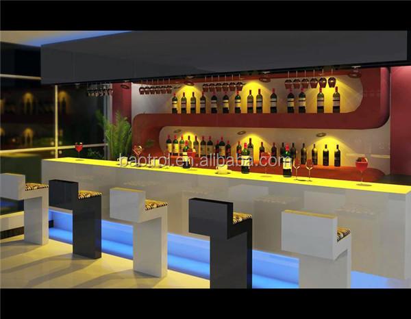 Modern Home Bar Counter Design Kitchen Bar Counter Designs High ...