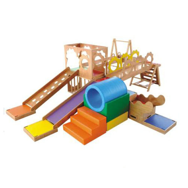 Indoor Gym Toys 18