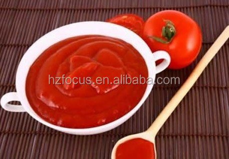 bulk tomato paste*220 L drum**36%-38% Brix***from XINGJIANG,CHINA