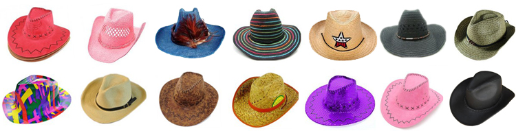 cf4a0eacc70 Cheap Adult Promotional Wholesale Mexican Felt Straw Cowboy Hats ...