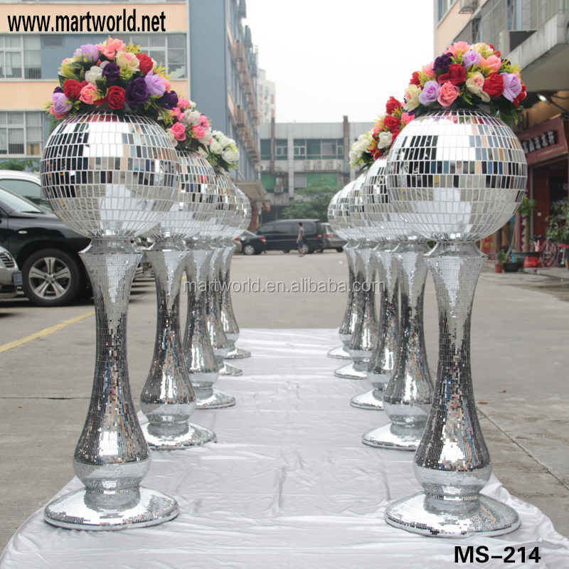 2018 decorative wedding pillars for sale resin plastic for Where can i buy wedding decorations