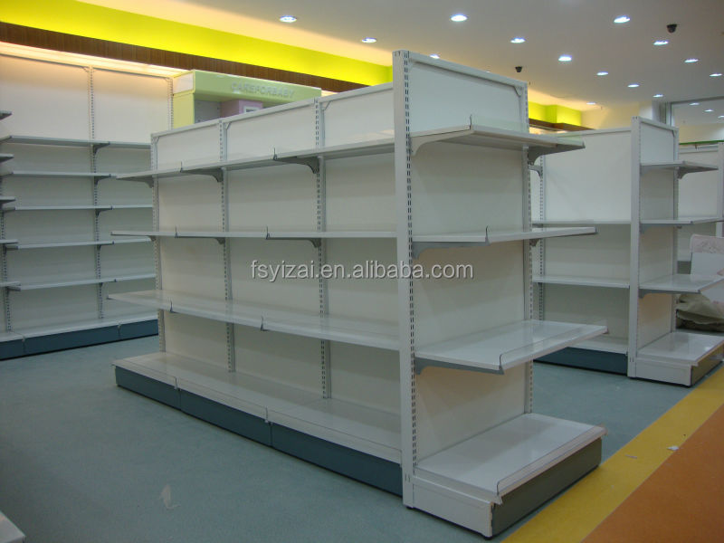 Best Selling Convenient Stores Display Stand/retail Gondola ...