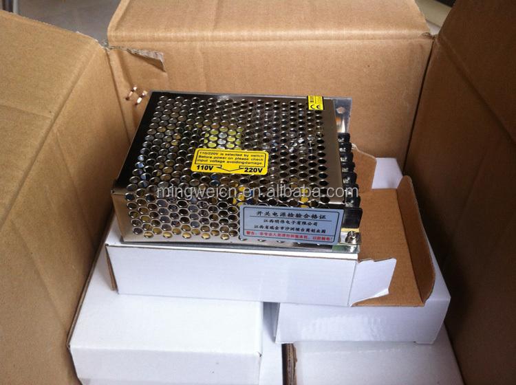 D-100A çift fazlı güç kaynağı nakış makinası yedek parçaları için led sürücü kaliteli sıcak satış üreticisi