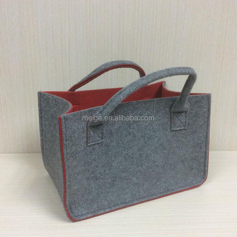 Bsci Audit Factory Felt Bags