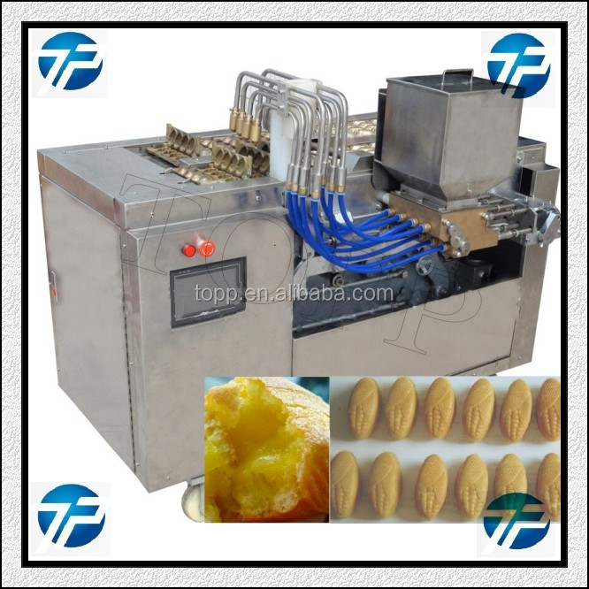 Cake Cream Filling Machine