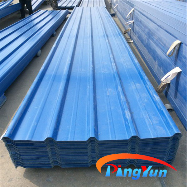 Kerala Roof Tile Prices Plastic Corrugated Roofing Sheets
