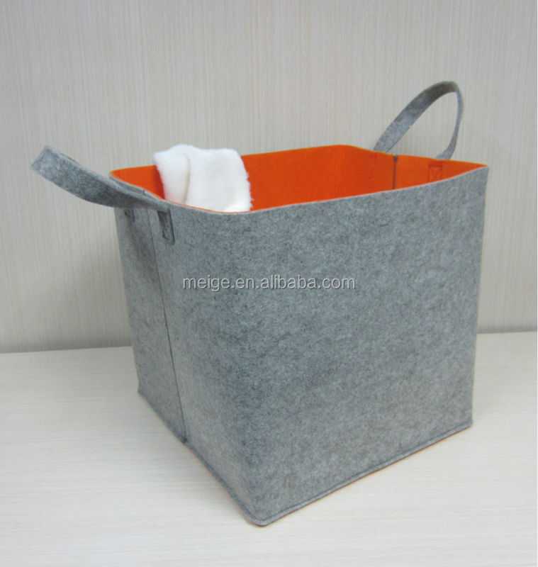 Handmade Fashion Stylish Felt Tote Bags For Shopping And ...