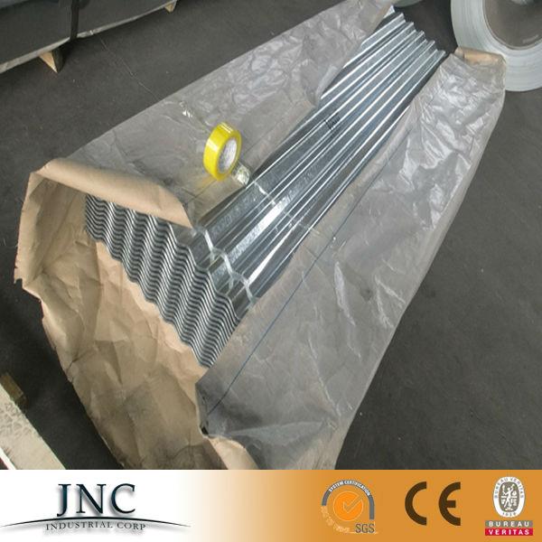 Chapa de acero galvanizado corrugado zinc galvanizado - Precio chapa acero ...